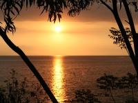 Senggigi Sunset © Fery Indrawan
