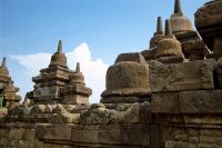 Borobudur © null0