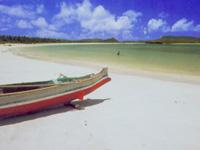 Kuta Beach, Lombok ©