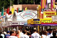 Iowa State Fair © Phil Roeder