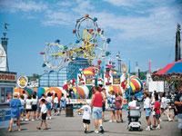 Iowa State Fair © Iowa Tourism Office