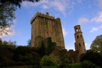 Blarney Castle © Greg Bailey