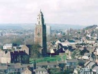 Church Tower of Shandon © Church of St Anne Shandon