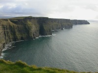 Cliffs of Moher © Tobias Helfrich