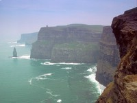 Cliffs of Moher ©