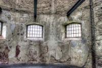 Cork City Gaol Interior © psyberartist