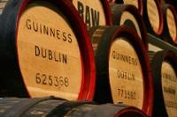 Guinness Storehouse © Corey Harmon