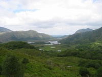 The Lakes of Killarney in Kerry ©