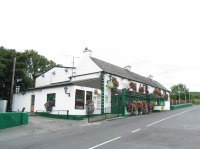 The Merry Ploughboy Pub © JP
