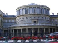 National Museum of Ireland © Paul Micallef