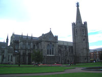 St Patrick's Cathedral © Paul Micallef