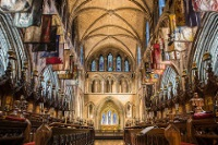 St Patrick's Cathedral © Tony Webster