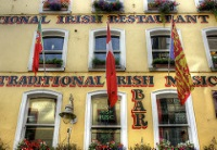 Temple Bar District © psyberartist