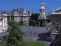 Trinity College, Dublin ©