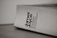 A Copy of Ulysses © poppet with a camera