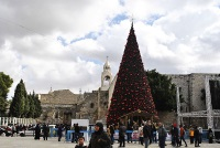 Christmas in Bethlehem © Freedom's Falcon