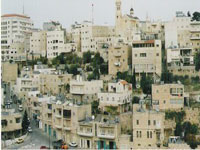 Bethlehem © Wikimedia Commons