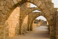Caesarea © audrey_sel