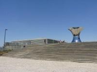 The Israel Museum © Ricardo Tulio Gandelman