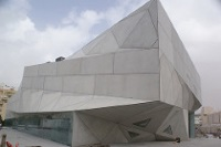 Tel Aviv Museum of Art © TijsB