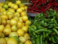 Carmel Market © JRodSilva