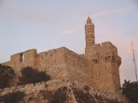 Tower of David © israeltourism