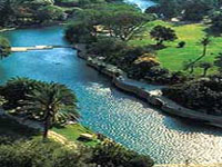 ganhashloshaNP Gan HaShlosha National Park – Sahne swimming pools in the national park