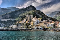 Amalfi © Alpha 350