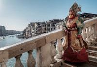 Masked Venetian © Andrew Stawarz