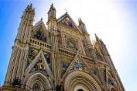 Duomo of Orvieto © Andy Hay