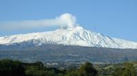 Mount Etna © galenfrysinger