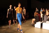 A Milan Fashion Show © Eva Rinaldi
