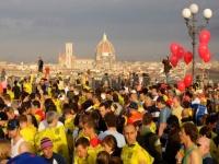 Florence Marathon ©