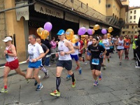 Marathon Runners © ISF Florence