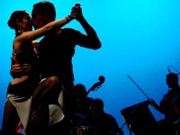 The passion of the Tango © Ana_Cotta