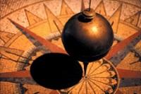 Foucault's Pendulum © Sylvar