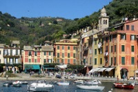 Portofino © Alan Kotok