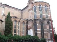 Basilica dei Frari ©