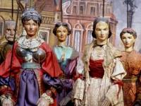 Marionettes © Museo Internazionale delle Marionette