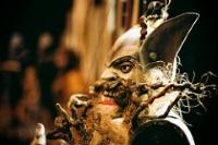 Marionette © Leonardo Pilara