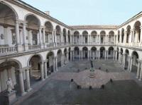 Pinacoteca di Brera © Davide Oliva