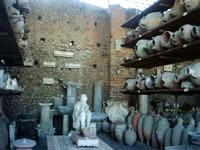 Pompeii, Naples © Judith Duk