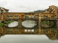 Ponte Vecchio © Giulia Passerini