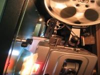 Film projector © hellochris
