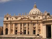 St Peter's Basilica © Darren & Brad