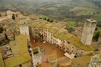 San Gimignano ©