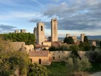 San Gimignano © Lorena Torres Angelini