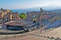 Taormina © Luca Volpi