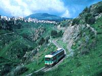 Trenino Verde ©