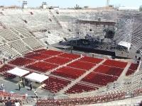 Inside the Verona Arena ©